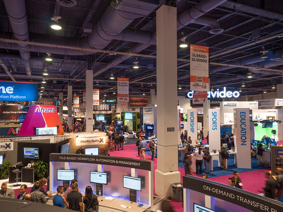 The Five Best Practices for Trade Show Exhibitors
