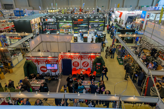 Taking Your Company In A New Direction At The Trade Show