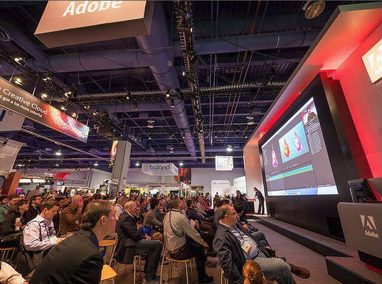 Creating A Memorable Trade Show Experience