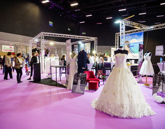 Is Your Exhibit Showcasing Your Brand Properly?