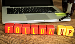 How To Write A Follow Up To Your Email Marketing Campaign