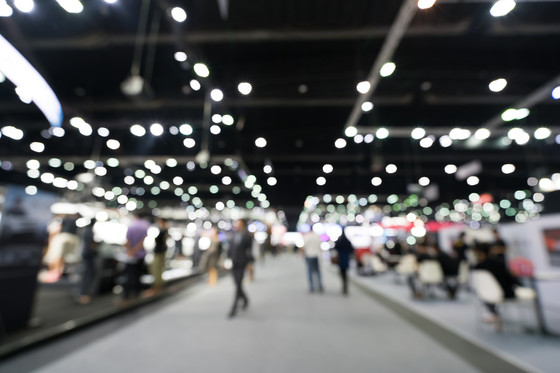 Is Your Trade Show Exhibit Really Ready?