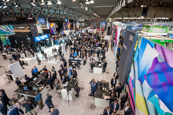 Going Beyond The Basic With Your Trade Show Exhibit