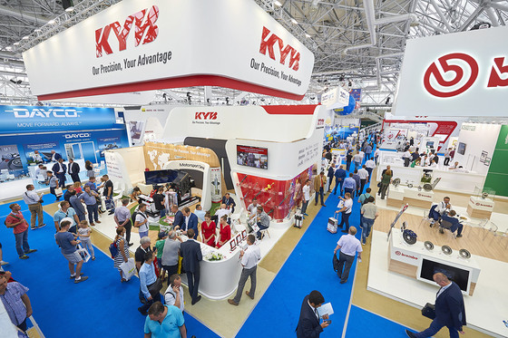 Turning Trade Show Leads Into Conversions