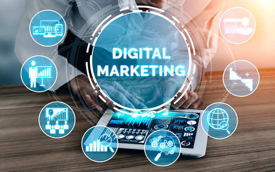 Five Digital Marketing Trends To Try In 2021