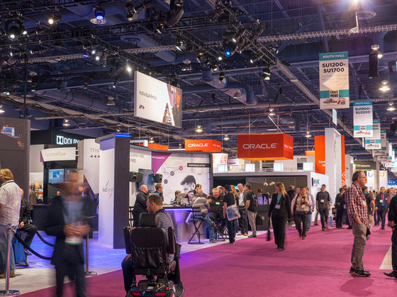 Making Stronger Trade Show Impressions That Last