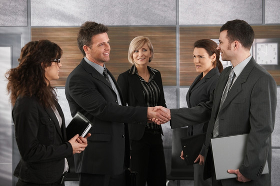 The Face To Face Trade Show Meeting Is Still Relevant In A Digital Age
