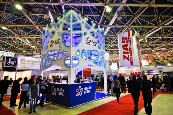 Making The Most Of Smaller Trade Show Booths