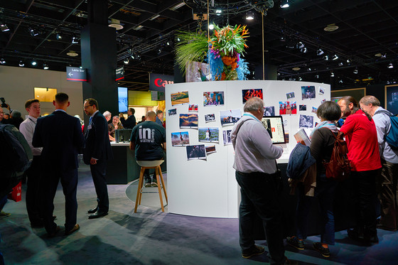 How Your Exhibit Can Connect Better With Trade Show Attendees