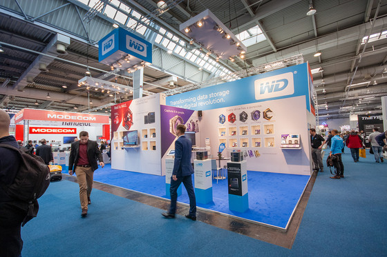 Ensure That You Are Remembered After The Trade Show Ends