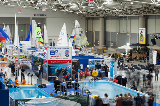 The Key Elements Of A Good Trade Show Exhibit