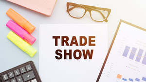 The Return Of Live Events: Preparing For A Trade Show In 2021