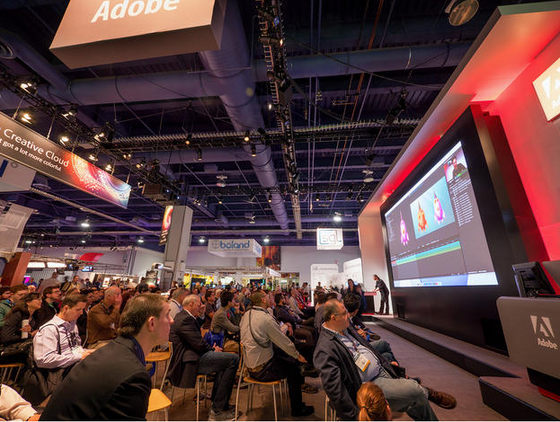 Overlooked Tips For Getting More From Your Trade Show Exhibit