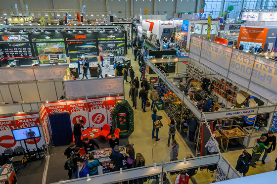 The Top Elements Of A Great Trade Show Exhibit