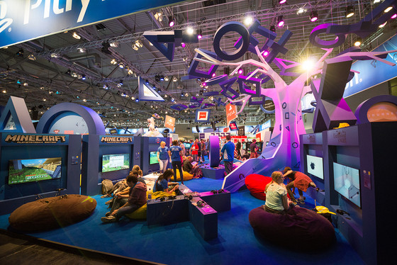 Crafting A Trade Show Exhibit Millennials Will Connect With