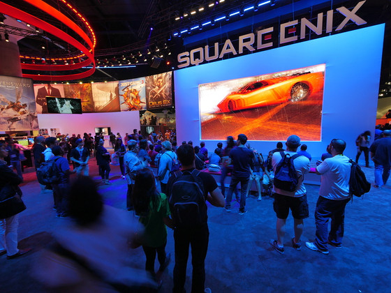 Integrating Video Into Your Trade Show Displays