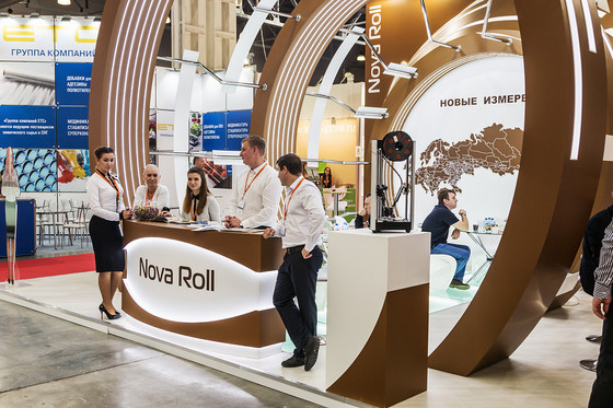 The Main Things To Consider When Designing A Trade Show Exhibit