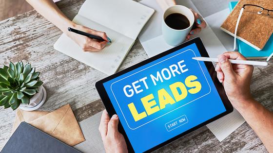 Four Simple Digital Marketing Strategies To Increase Lead Generation