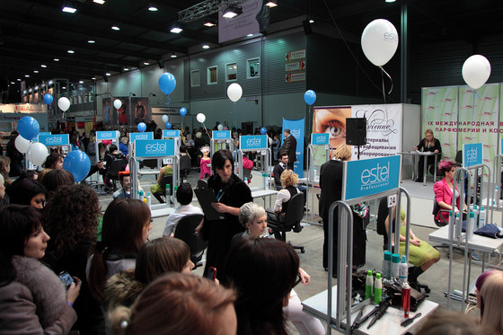 Building Stronger Connections During A Trade Show