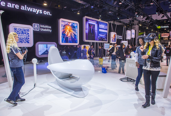 Creating Memorable Face To Face Encounters At The Trade Show
