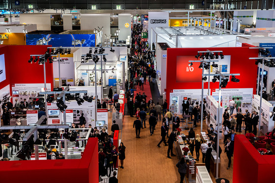 Creating A Better Trade Show Experience For Attendees