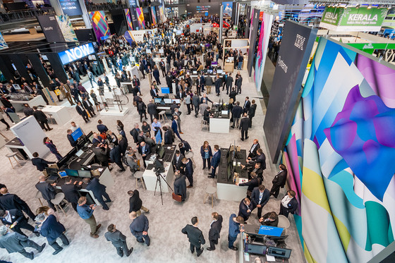 Are You Targeting The Right People At The Trade Show?