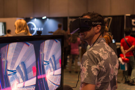 VR And Trade Show Exhibits