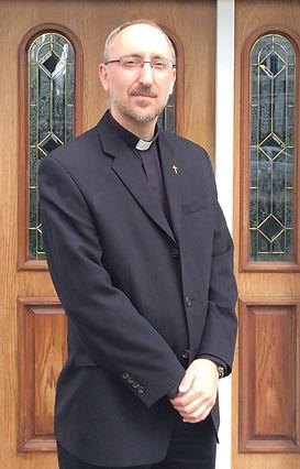 Fr. Miguel Segura