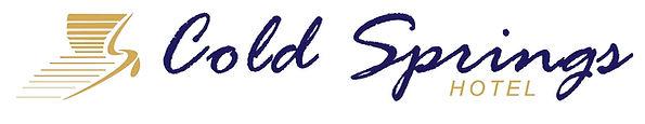 Cold Springs Logo