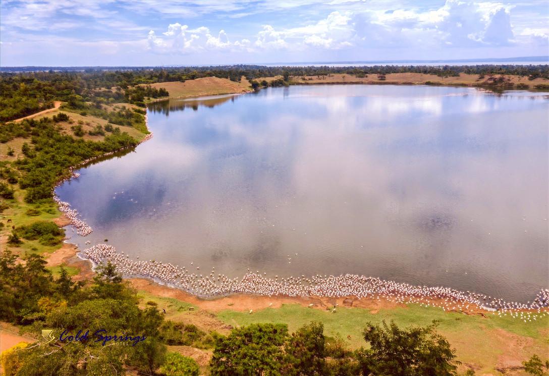 Lake Simbi Nyaima