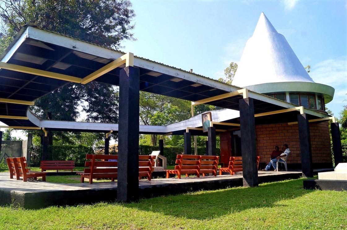 Tom Mboya Mausoleum