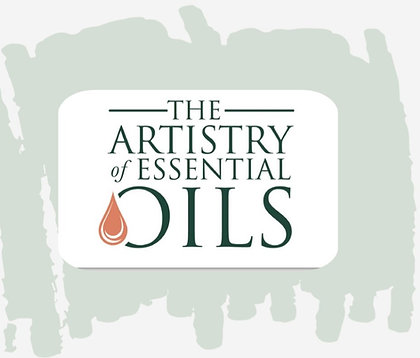 The Artistry of Essential Oils Gift Card