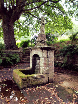Fontaine Saint-Samuel