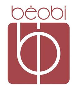 Logo bijoux beobi