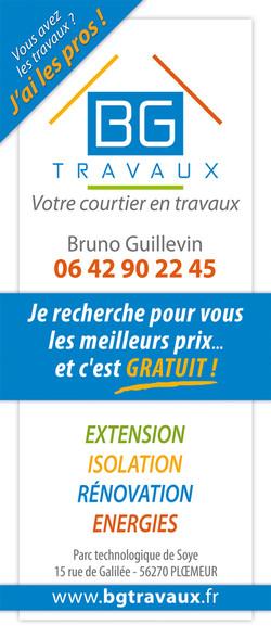 Roll-Up BG Travaux