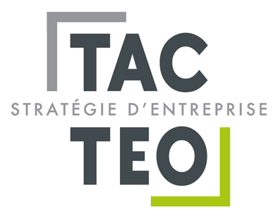Logo Tacteo