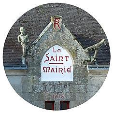 Mairie de Le Saint 56110, centre Bretagne