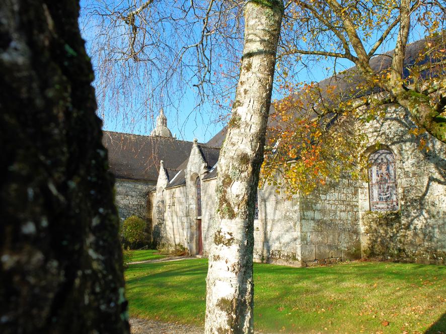 Eglise de Le Saint