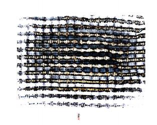 Jail 2 - 100 x 80 cm