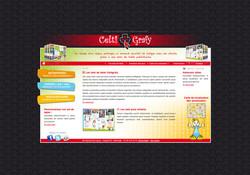 Site Celti Grafy