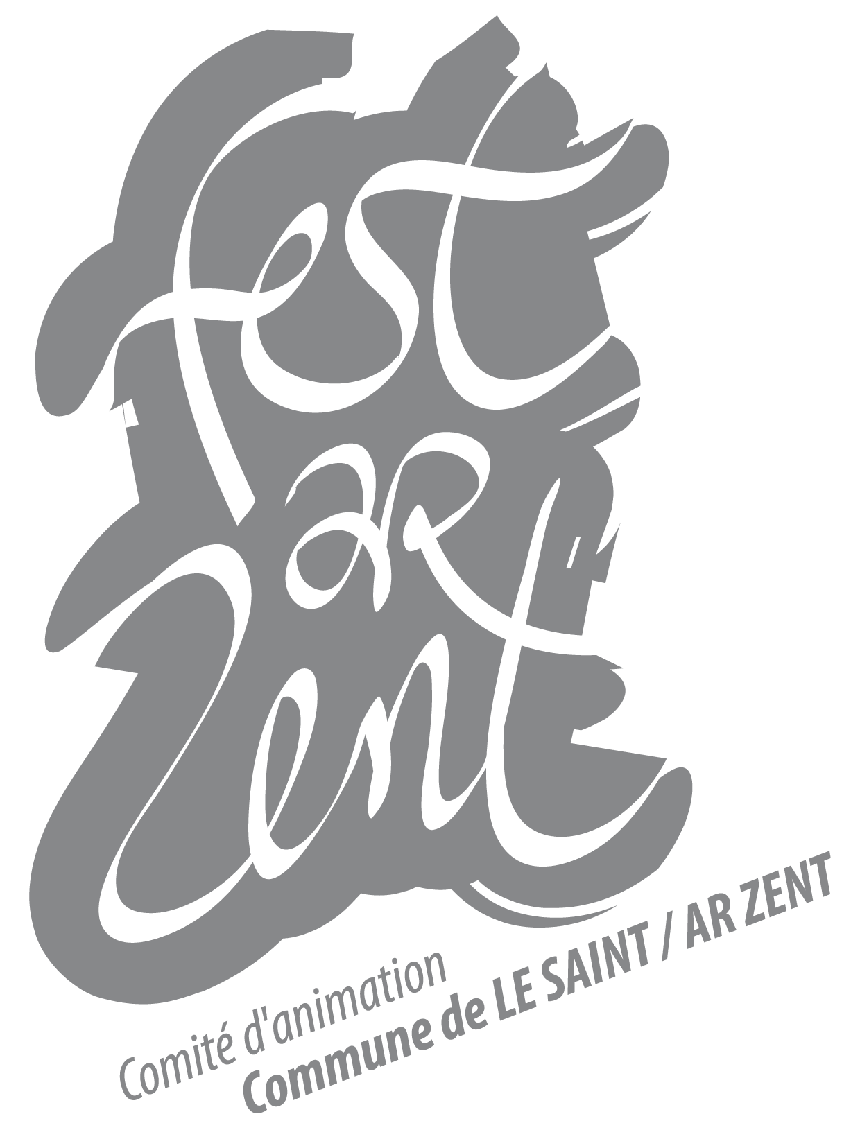 Logo association Fest Ar Zent