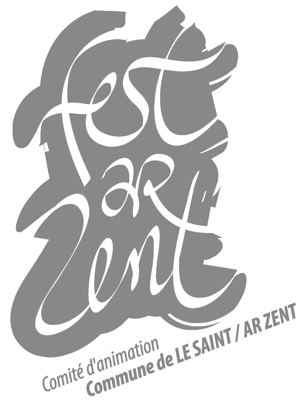 Logo association Fest Ar Zent