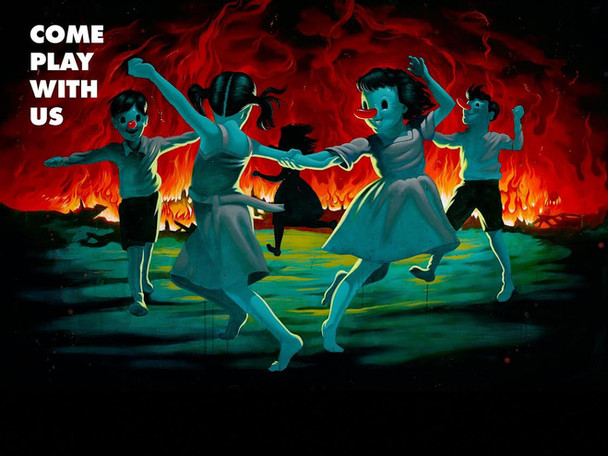 Nightmares Film Festival 2018 Passes on Sale NOW