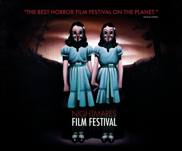 NIGHTMARES FILM FESTIVAL 2018 - FULL LINEUP REVEALED