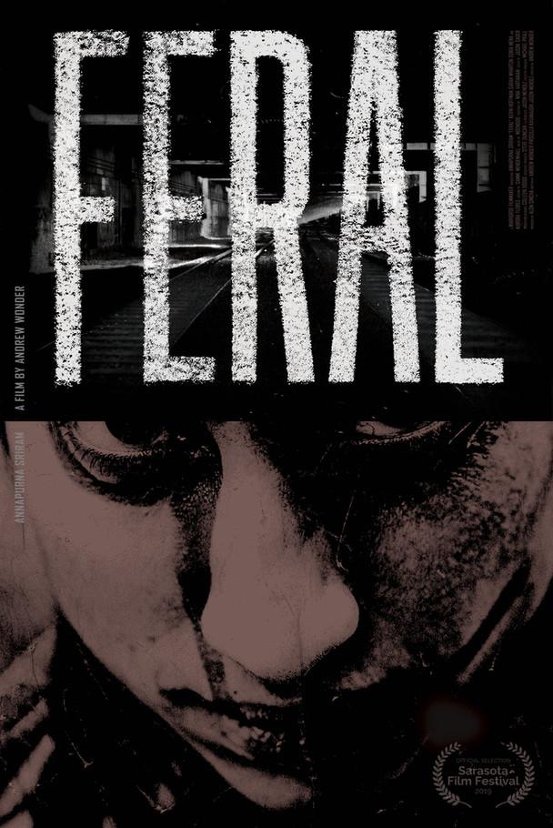 SARASOTA FILM FESTIVAL REVIEW - FERAL