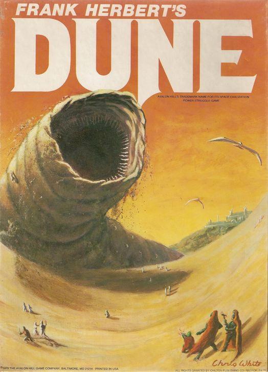Denis Villeneuve to Direct Dune!