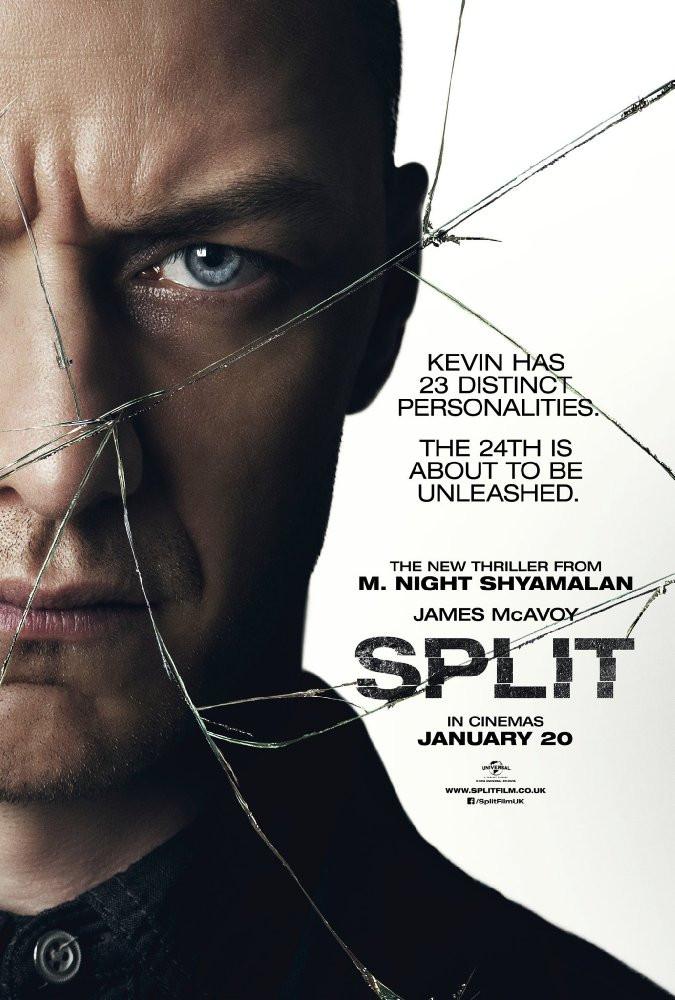 M. Night Shyamalan's SPLIT