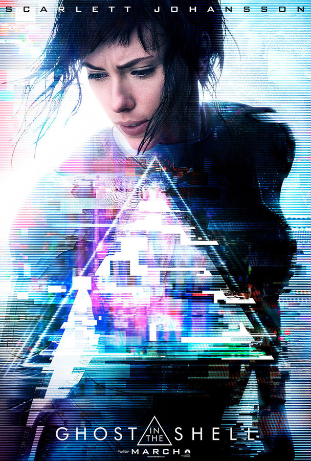 The Film Coterie Episode 11: Ghost in the Shell