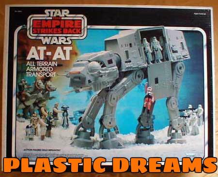 Plastic Dreams: My Entry into Star Wars Fandom