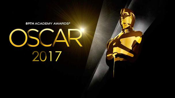 The 2017 Oscar Bet